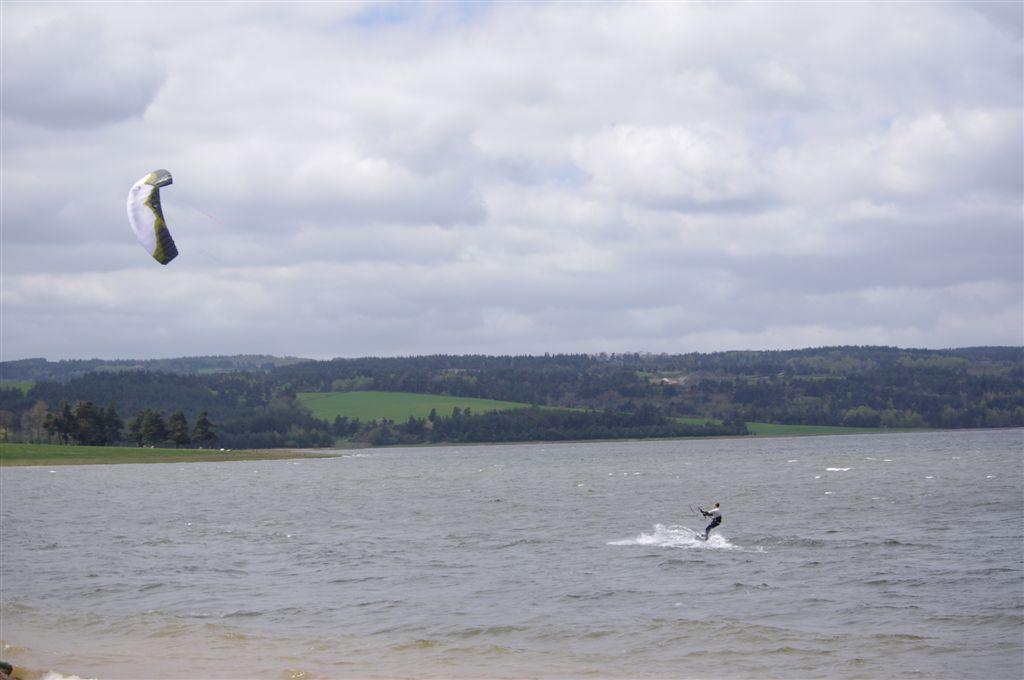 CR Lundi 17 Mai - Lac de NAussac IMGP0785