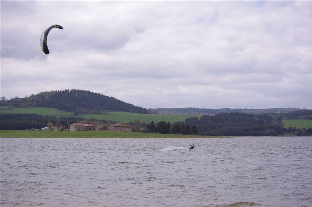 CR Lundi 17 Mai - Lac de NAussac IMGP0789