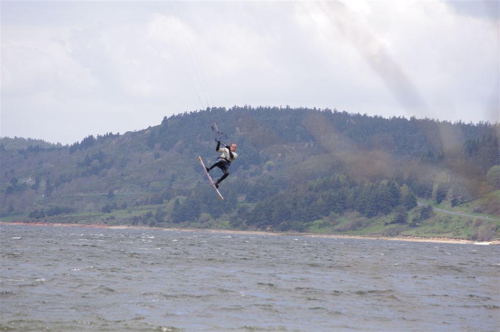 CR Lundi 17 Mai - Lac de NAussac IMGP0851