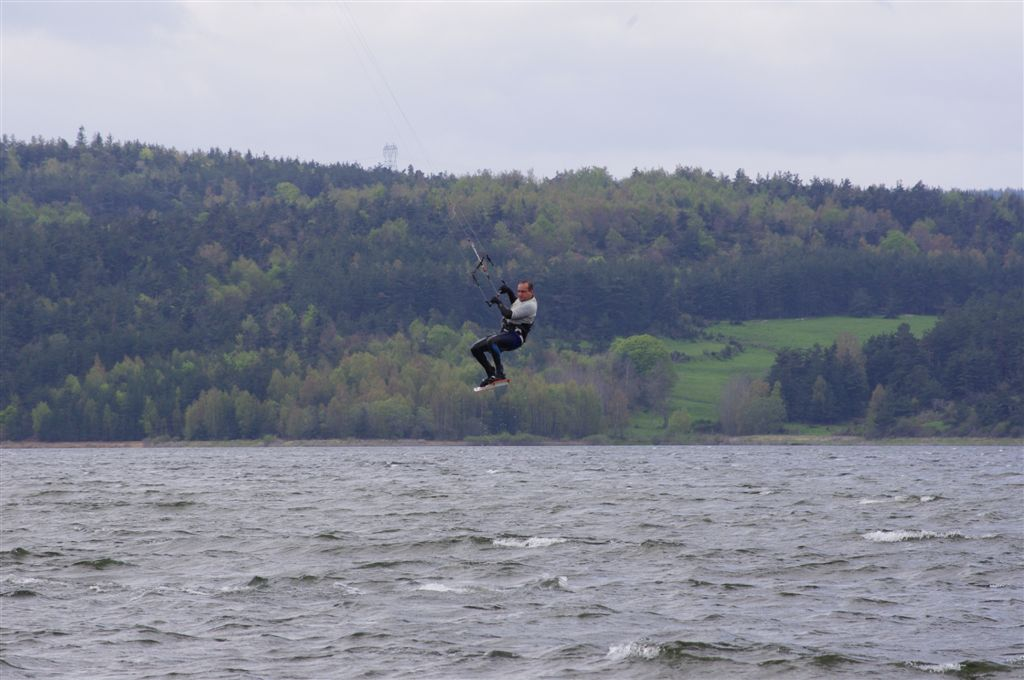 CR Lundi 17 Mai - Lac de NAussac IMGP0880