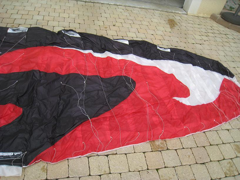 [VENDU]Flysurfer Warrior 7 WAC 100euros - Ajout de photos Wa3